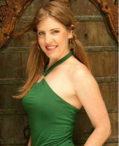 Heidi Huckelberry